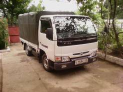 Nissan Atlas. Продаётся грузовик (Ниссан Атлас), 2 000 куб. см., 1 500 кг.