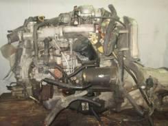 Двигатель с КПП, Toyota 1KZ-TE AT FR EFI коса+комп