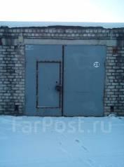 Гаражи капитальные. улица Севастопольская 57, р-н центральный, 33 кв.м., электричество