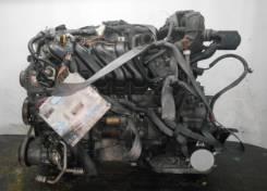 Двигатель с КПП, Toyota 1NZ-FE CVT K210-02A FF NCP81 коса+ко