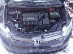 Honda Airwave. GJ2, L15