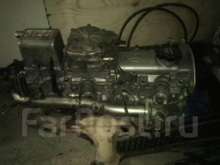 Двигатель. Toyota Caldina Двигатель 2C. Под заказ