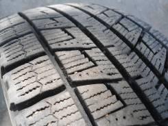 Bridgestone Blizzak Revo2. Зимние, без шипов, 2013 год, износ: 5%, 1 шт