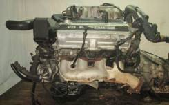 Двигатель с КПП, Toyota 1UZ-FEAT FR VVT-i