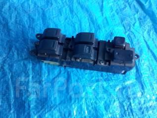 Блок управления стеклоподъемниками. Toyota Hilux Surf, KZN185, KZN130G, KZN130W