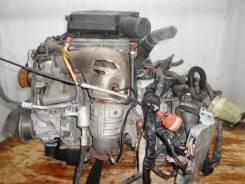 Двигатель с КПП, Toyota 2AZ-FXE CVT FF
