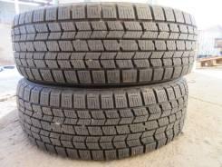 Dunlop DSX-2. Зимние, без шипов, 2012 год, износ: 20%, 2 шт