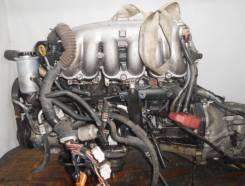 Двигатель с КПП, Toyota 2JZ-GE AT 30-40LS JCG11 VVT-i