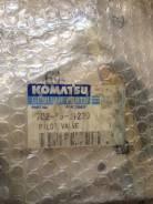Соленоид. Komatsu: PC130, PC240, PC270, PC160, PC400, PC200, PC220, PC450