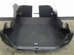 Обшивка багажника. Subaru Legacy B4, BL5 Двигатель EJ20