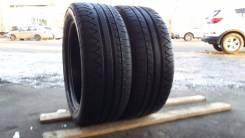 Michelin Pilot Alpin PA3. Зимние, без шипов, износ: 10%, 2 шт