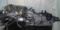 Двигатель с КПП, Toyota 2TZ AT A340E-F312 FR TCR10