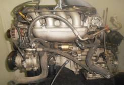Двигатель с КПП, Toyota 2ZZ-GE AT U240E FF VVTL-i
