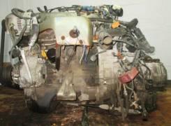Двигатель с КПП, Toyota 3S-FE -AT FF трамблер