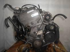 Двигатель с КПП, Toyota 3S-GEAT A241E-902 FF ST183