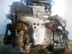 Двигатель с КПП, Toyota 3SZ-FE AT FF A4B-D 01A