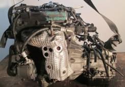 Двигатель с КПП, Toyota 3SZ-VEAT A4B-D bB QNC21