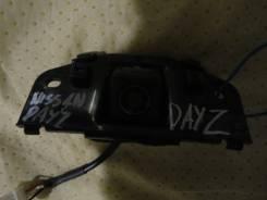 Камера заднего вида Nissan DAYZ 2014г.