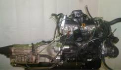 Двигатель с КПП, Toyota 3Y-P AT FR