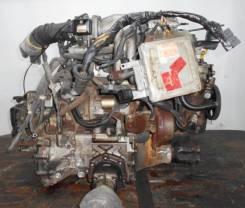 Двигатель с КПП, Toyota 4A-FE MT FF 4WD