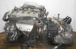 Двигатель с КПП, Toyota 4A-FE AT FF