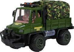 Радиоуправляемые грузовики. Под заказ