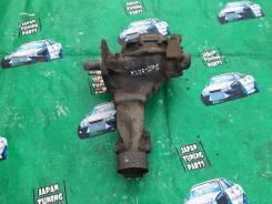 Раздаточная коробка. Toyota Highlander, MCU25, MCU25L Toyota Kluger V, MCU25W, MCU25 Двигатель 1MZFE