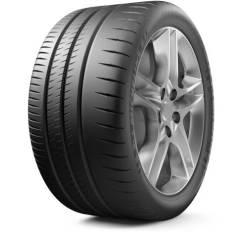 Michelin Pilot Sport Cup. Летние, без износа, 4 шт