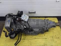 Автоматическая коробка переключения передач. Subaru Legacy B4, BL5 Двигатель EJ20
