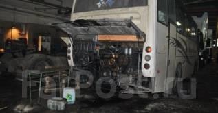 Ремонт автобусов в Краснодаре