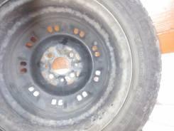 Продам колесо с диском. 14.0x14
