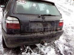 Volkswagen Golf. HET, 2E