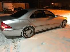 Mercedes. 8.0/8.5x19, 5x112.00