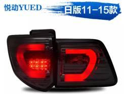 Стоп-сигнал. Toyota Fortuner, TGN51L, KUN60L, KUN51L. Под заказ