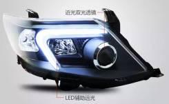 Фары (тюнинг комплект) Toyota Fortuner ( AN50/AN60 ) 2011-2015