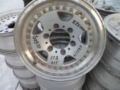 Anhelo BF. 7.0x15, 6x139.70, ET8