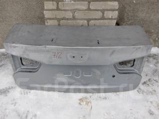 Крышка багажника. Kia Rio, UB Двигатели: G4FA, G4FC