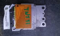 Блок управления airbag. Nissan X-Trail, NT31, TNT31 Двигатель QR25