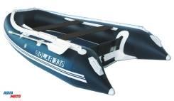 Solar 330. 2012 год, длина 3,30м., двигатель подвесной, 15,00л.с., бензин. Под заказ