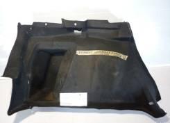 Обшивка багажника. Citroen C4