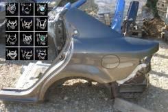 Крыло заднее левое Мазда 6 GG Хэтчбек 2002-2007гг