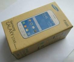Samsung Galaxy Star SM-G350E. Б/у