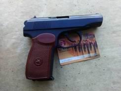 Пистолеты сигнальные. Под заказ