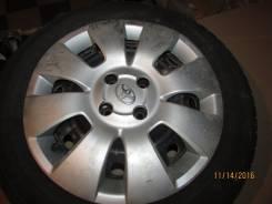 Шины, диски. 5.0x15 ET45