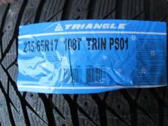Triangle Group PS01. Зимние, под шипы, 2015 год, без износа, 4 шт