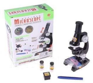 Микроскопы. Под заказ