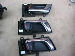 Ручка двери внутренняя. Subaru Legacy, BPH, BLE, BP5, BL5, BP9, BL9, BPE Двигатели: EJ20X, EJ20Y, EJ253, EJ255, EJ203, EJ204, EJ30D, EJ20C