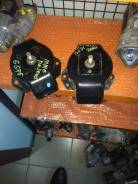 Подушка двигателя. Mitsubishi Pajero, V87W, V97W, V77W Двигатель 6G75