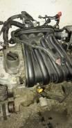 Двигатель. Nissan: Cube, AD Expert, AD, Tiida, Note, AD / AD Expert Двигатель HR15DE