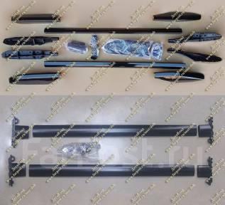 Рейлинг. Lexus GX470